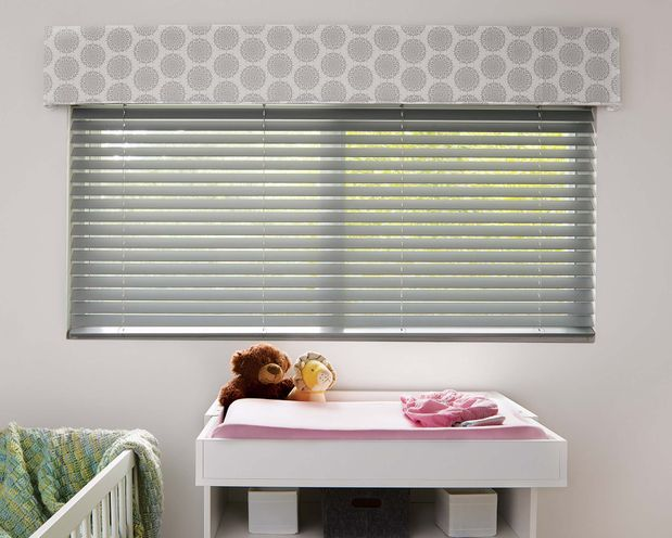 Wendy bellissimo kids tailored cornice for Smith and noble promo code